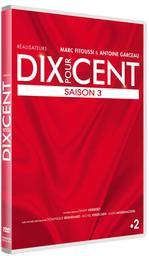Dix pour cent, saison 3 / Marc Fitoussi, Antoine Garceau, réal. | Fitoussi, Marc. Metteur en scène ou réalisateur