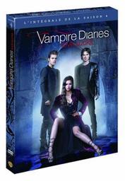 Vampire diaries, saison 4 : Love sucks / Chris Grismer, Rob Hardy, Lance Anderson, réal.   Grismer, Chris . Metteur en scène ou réalisateur