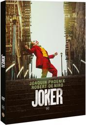 Joker / Todd Phillips, réal., scénario | Phillips, Todd. Metteur en scène ou réalisateur. Scénariste