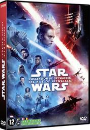 L'ascension de Skywalker, épisode 9 / Jeffrey Jacob Abrams, réal. | Abrams, Jeffrey Jacob. Metteur en scène ou réalisateur