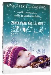 Zaineb n'aime pas la neige / Kaouther Ben Hania, réal., scénario | Ben Hania, Kaouther. Metteur en scène ou réalisateur. Scénariste