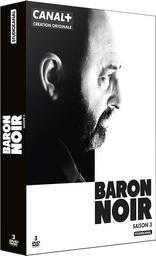 Baron noir, saison 3, épisodes 4 à 6 / Olivier Panchot, Antoine Chevrollier, réal.   Panchot, Olivier . Metteur en scène ou réalisateur