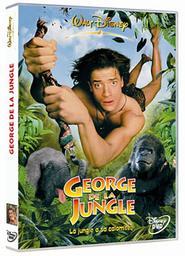 George de la jungle / Sam Weisman, réal. | Weisman, Sam. Metteur en scène ou réalisateur