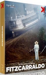Fitzcarraldo / Werner Herzog, réal., scénario | Herzog, Werner. Metteur en scène ou réalisateur. Scénariste