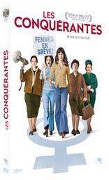 Les conquérantes / Petra Volpe, réal., scénario | Volpe, Petra (1970-....). Metteur en scène ou réalisateur. Scénariste