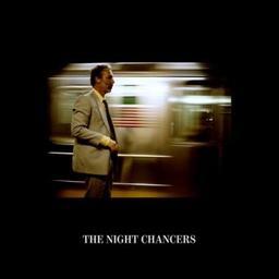 The night chancers / Baxter Dury, aut., comp., chant   Dury, Baxter. Parolier. Compositeur. Chanteur