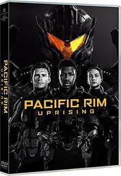 Pacific rim : uprising / Steven S. Deknight, réal., scénario   Deknight, Steven S.. Metteur en scène ou réalisateur. Scénariste