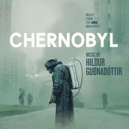 "Bande originale de la série télévisée ""Chernobyl"" / Hildur Gudnadottir, comp. | Gudnadottir, Hildur. Compositeur"