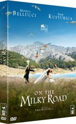 On the milky road / Emir Kusturica, réal. | Kusturica, Emir. Metteur en scène ou réalisateur. Scénariste