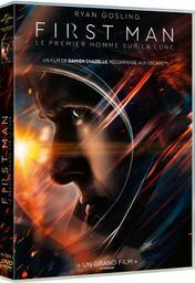 First man : Le premier homme sur la lune / Damien Chazelle, réal.   Chazelle, Damien. Metteur en scène ou réalisateur