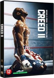 Creed II / Steven Caple, réal. | Caple, Steven. Metteur en scène ou réalisateur