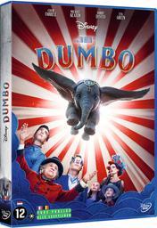 Dumbo / Tim Burton, réal. | Burton, Tim. Metteur en scène ou réalisateur