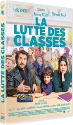 La lutte des classes / Michel Leclerc, réal., scénario | Leclerc, Michel. Metteur en scène ou réalisateur. Scénariste