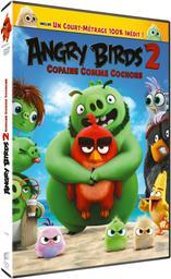 Angry birds 2 : Copains comme cochons / Thurop Van Orman, réal. | Van Orman, Thurop . Metteur en scène ou réalisateur