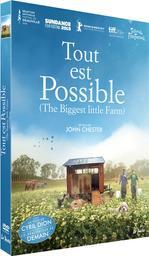 Tout est possible / John Chester, réal., scénario   Chester, John. Metteur en scène ou réalisateur. Scénariste