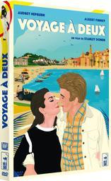 Voyage à deux / Stanley Donen, réal. | Donen, Stanley . Metteur en scène ou réalisateur