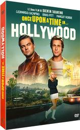 Once upon a time in... Hollywood / Quentin Tarantino, réal., scénario | Tarantino, Quentin (1963-....). Metteur en scène ou réalisateur. Scénariste