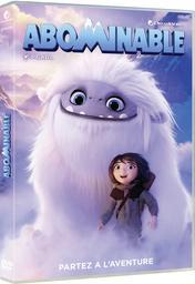 Abominable / Jill Culton, réal., scénario   Culton, Jill. Metteur en scène ou réalisateur. Scénariste