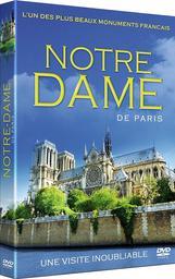 Notre-Dame de Paris / Jacques Vichet, réal.   Vichet, Jacques. Metteur en scène ou réalisateur