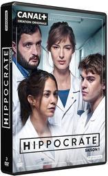Hippocrate, saison 1 / Thomas Lilti, réal. | Lilti, Thomas. Metteur en scène ou réalisateur