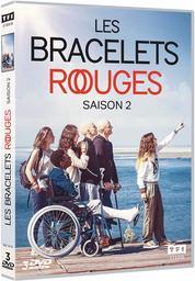 Les bracelets rouges, saison 2 / Nicolas Cuche, réal., scénario | Cuche, Nicolas. Metteur en scène ou réalisateur. Scénariste