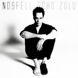 Echo zulu / Nosfell, aut., comp., chant   Nosfell. Parolier. Compositeur. Chanteur