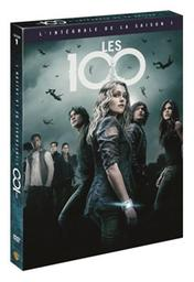 Les 100, saison 1 / Dean White, Omar Madha, P.J. Pesce, réal. | White , Dean. Metteur en scène ou réalisateur