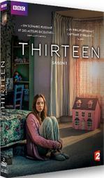 Thirteen / Vanessa Caswill, China Moo-Young, réal. | Caswill, Vanessa. Metteur en scène ou réalisateur