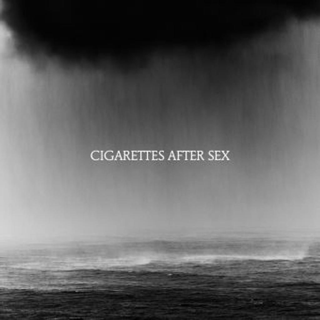 Cry / Cigarettes after sex, ens. voc. et instr. |
