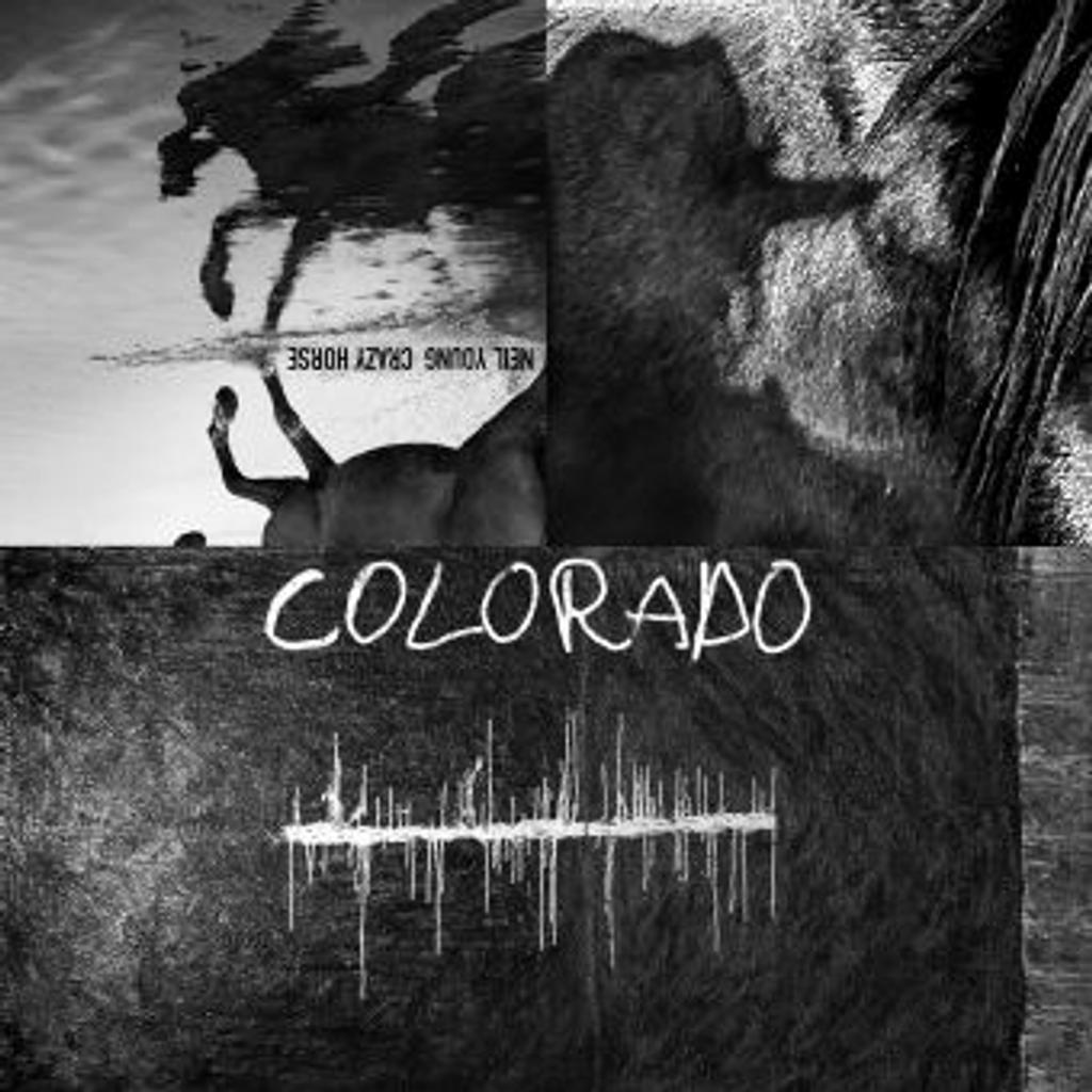 Colorado / Neil Young, guit., hrmca, p., chant |