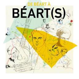 De Béart à Béart(s) : versions libres / Guy Béart, aut., comp.   Béart, Guy. Personne honorée. Parolier. Compositeur