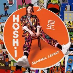Sommeil levant / Hoshi, aut., comp., chant | Hoshi. Parolier. Compositeur. Chanteur