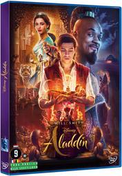 Aladdin / Guy Ritchie, réal.   Ritchie, Guy. Metteur en scène ou réalisateur. Scénariste