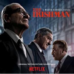 "Bande originale du film ""The irishman"" / Robbie Tobertson, arr. | Robertson, Robbie. Arrangeur"