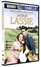 Le fils de Lassie / S. Sylvan Simon, réal. | Sylvan Simon , S. . Metteur en scène ou réalisateur