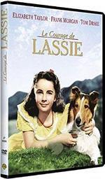 Le courage de Lassie / Fred McLeod Wilcox, réal. | McLeod Wilcox, Fred. Metteur en scène ou réalisateur
