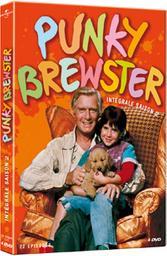 Punky Brewster, intégrale saison 2 / Art Dielhenn, réal. | Dielhenn, Art . Metteur en scène ou réalisateur