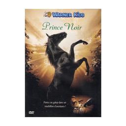 Prince noir / Caroline Thompson, réal., scénario | Thompson, Caroline. Metteur en scène ou réalisateur. Scénariste