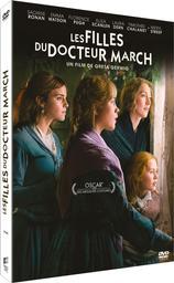 Les filles du docteur March / Greta Gerwig, réal., scénario | Gerwig, Greta. Metteur en scène ou réalisateur. Scénariste