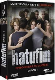 Hatufim, saison 1 : Prisonniers de guerre / Gideon Raff, réal., scénario | Raff, Gidéon. Metteur en scène ou réalisateur. Scénariste