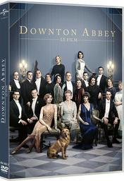 Downton abbey / Michael Engler, réal. | Engler, Michael. Metteur en scène ou réalisateur