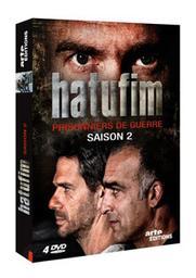 Hatufim, saison 2 : Prisonniers de guerre / Gideon Raff, réal., scénario | Raff, Gidéon. Metteur en scène ou réalisateur. Scénariste
