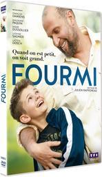 Fourmi / Julien Rappeneau, réal., scénario | Rappeneau, Julien. Metteur en scène ou réalisateur. Scénariste