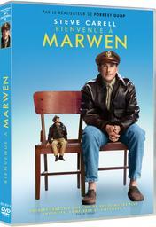 Bienvenue à Marwen / Robert Zemeckis, réal., scénario | Zemeckis, Robert. Metteur en scène ou réalisateur. Scénariste