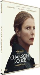 Chanson douce / Lucie Borleteau, réal., scénario | Borleteau, Lucie. Metteur en scène ou réalisateur. Scénariste