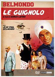Le guignolo / Georges Lautner, réal. | Lautner, Georges. Metteur en scène ou réalisateur