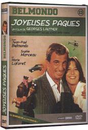 Joyeuses pâques / Georges Lautner, réal. | Lautner, Georges. Metteur en scène ou réalisateur