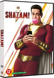 Shazam ! / David F. Sandberg, réal. | Sandberg, David F.. Metteur en scène ou réalisateur