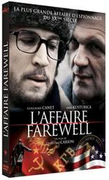 L'affaire Farewell / Christian Carion, réal. | Carion, Christian. Metteur en scène ou réalisateur
