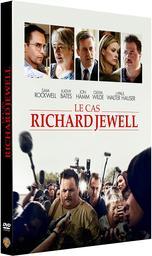 Le cas Richard Jewell / Clint Eastwood, réal. | Eastwood, Clint. Metteur en scène ou réalisateur